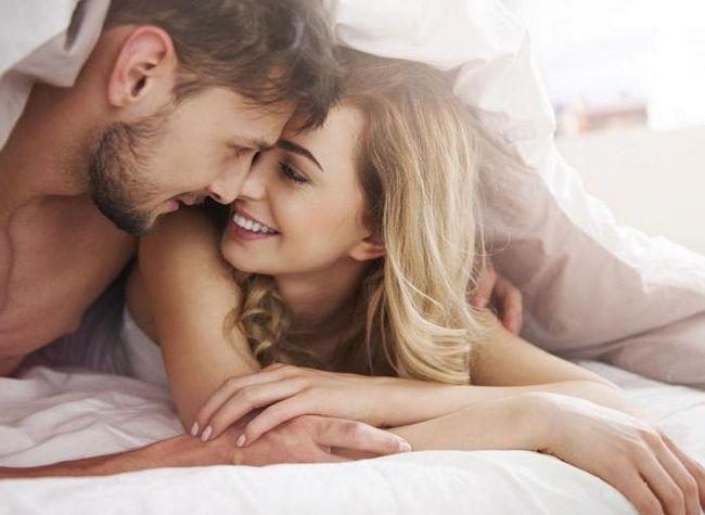 почему девушка получает только клиторальный оргазм