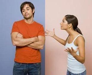 если мужчина не хочет общаться