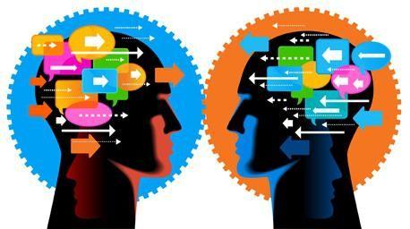 психология общения особенности