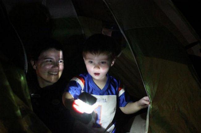 Почему мы боимся темноты и почему это хорошо для нас?