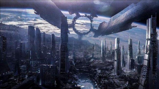 Почему мы не должны разговаривать с представителями внеземных цивилизаций, если когда-либо найдем их?
