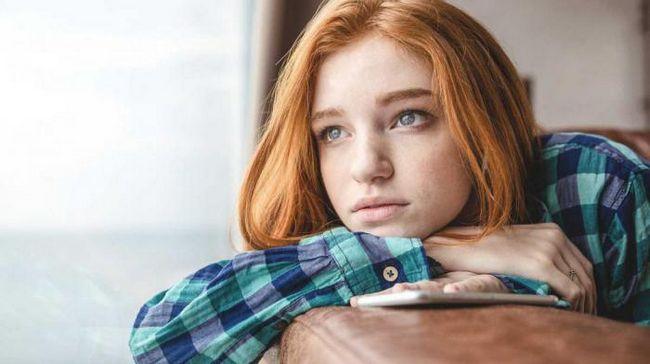 Почему участились случаи подростковой депрессии, особенно среди девочек?