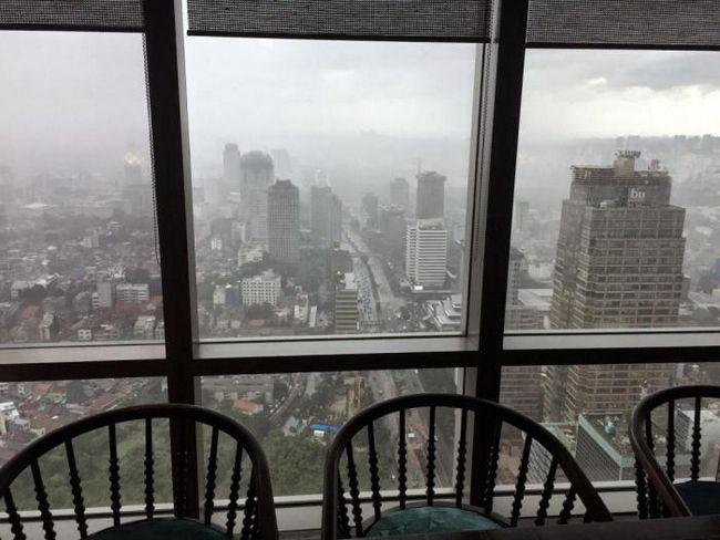 ресторан плохая погода