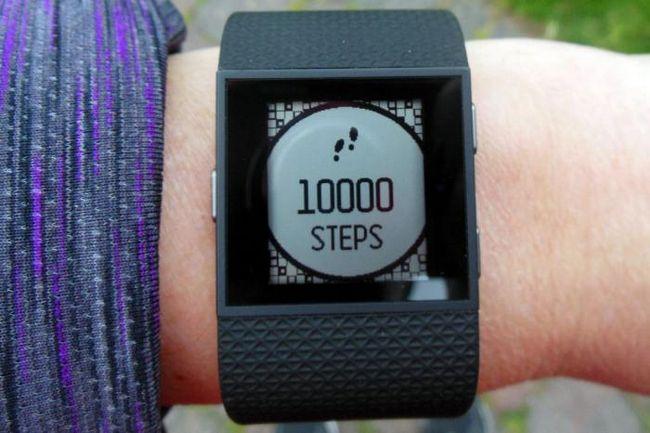 Почему вы должны делать не меньше 10 тысяч шагов в день?