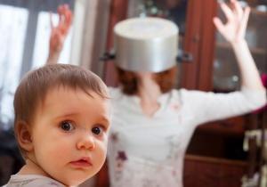 Почему женщин посещает мысль: «ненавижу своего ребенка»?