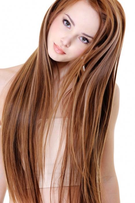 Стрижки на очень длинные волосы