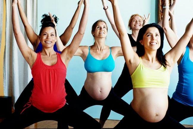 Подготовка к родам: что нужно знать?