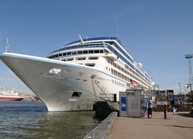 Подробнее про паром санкт-петербург – хельсинки