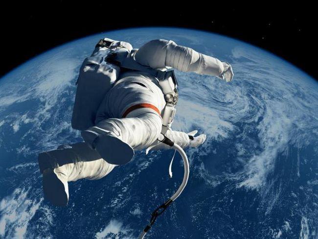 Появились новые доказательства в поддержку альтернативной теории гравитации