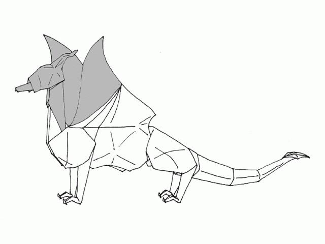 американский дракон