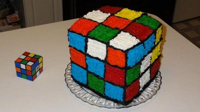 как собрать кубик рубика 3х3