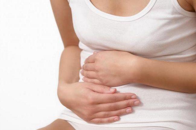 Полипы в матке при беременности