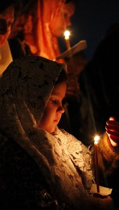 Поминовение усопших. Православные традиции