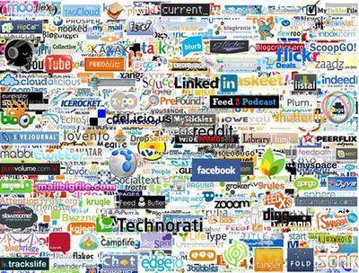 Виды рекламы в СМИ