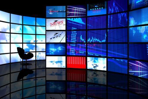 Виды и функции СМИ
