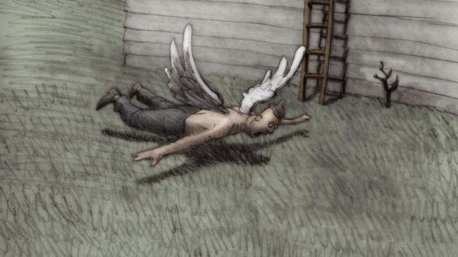 мультик про ангелов все серии подряд