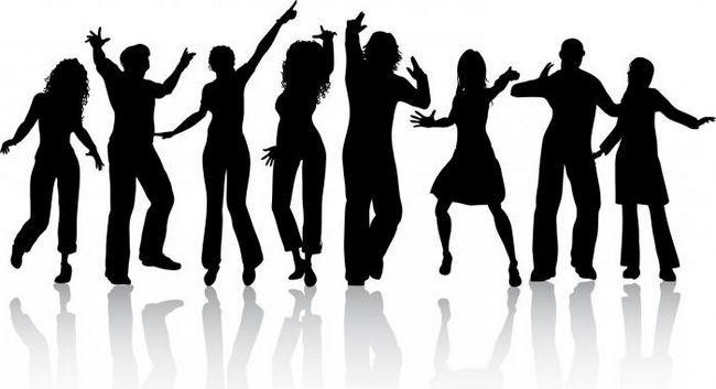 Попурри для танца и не только