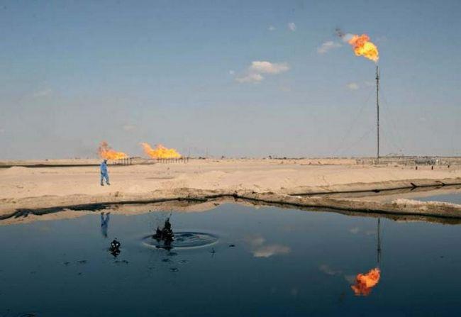 Попутный газ: использование с выгодой