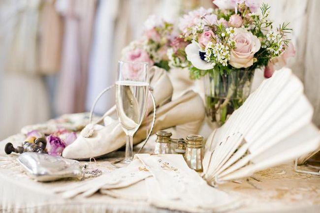 подготовка к свадьбе чужой