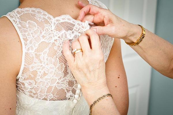 подготовка к свадьбе дочери