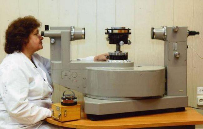 поверка средств измерений в москве