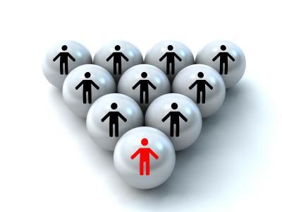 Позиционирование - это великолепная возможность отстраниться от конкурентов