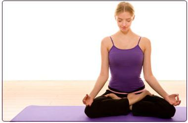 Пранаяма для начинающих – практика управления дыханием