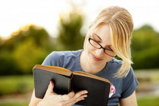 Правда ли, что чтение художественной литературы делает вас хорошим человеком?