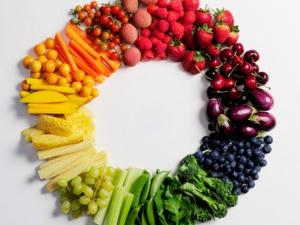 Правильная гипоаллергенная диета для кормящей мамы