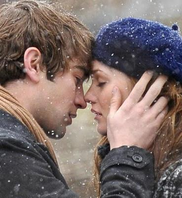 первый поцелуй истории