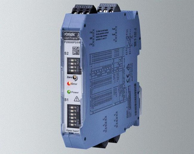 преобразователь измерительный переменного тока