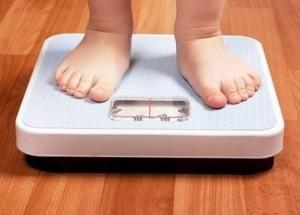 Калькулятор прибавки веса новорожденного