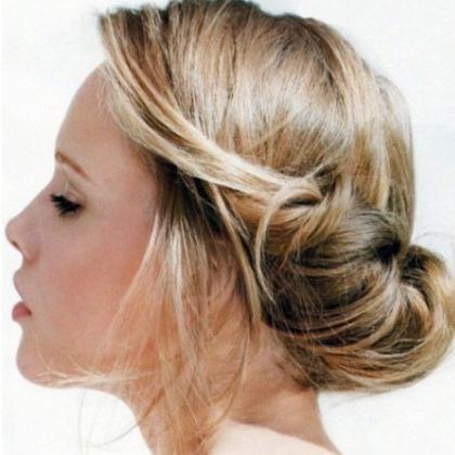 греческий стиль прически короткие волосы