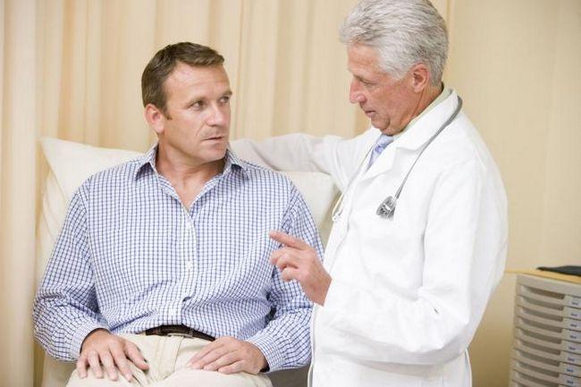 диагностика энтероколита