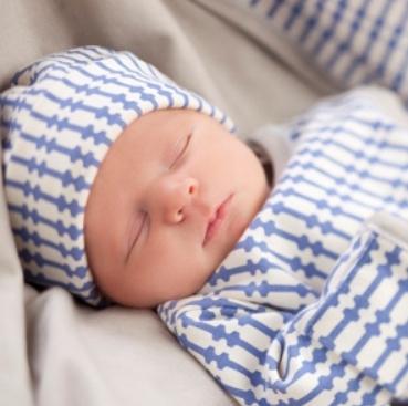 приданное для новорожденного летом