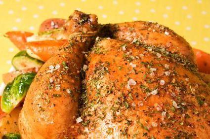 приправа для курицы состав