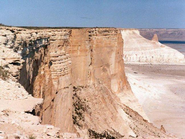 охрана природы в казахстане