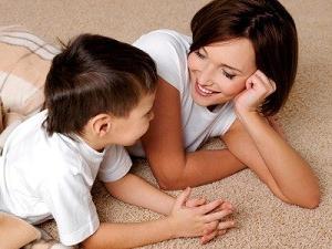 Проговариваем с ребенком скороговорки на букву