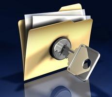 Программные средства защиты информации - основа работы вычислительной сети