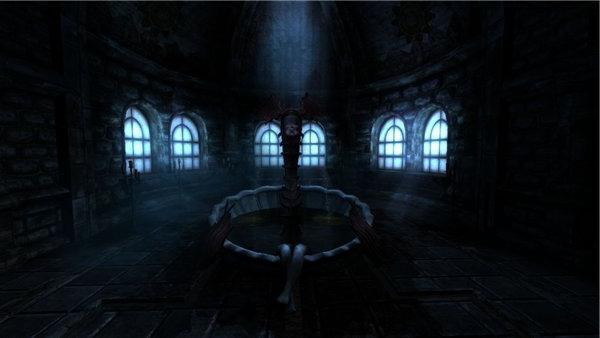 Прохождение «амнезия. Призрак прошлого»: анатомия страха