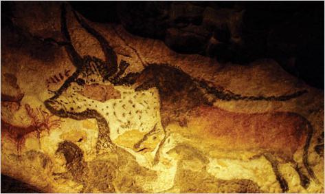 пища неандертальцев и кроманьонцев
