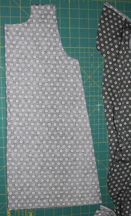 Простая выкройка для шитья – основные источники получения