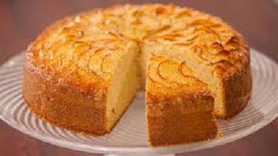 Простой рецепт пирога к чаю - быстро и вкусно!