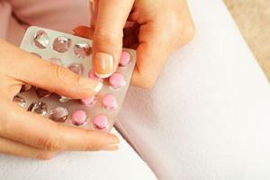 противозачаточные таблетки инструкция