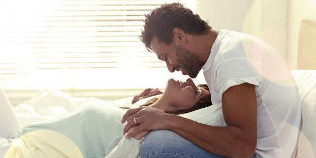 Психологи поделились секретами счастливой сексуальной жизни