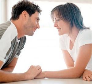 Психология мужчин в любви: свою девушку уберегу от внимания других парней