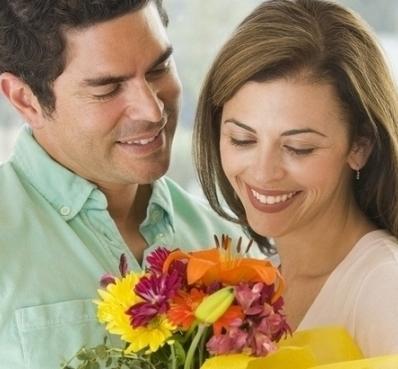 Психология отношений, или чем любит мужчина