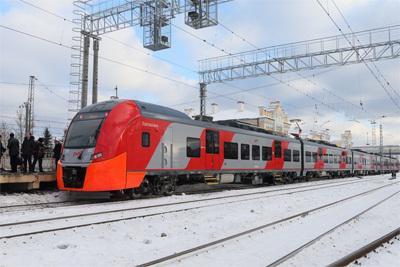 поезд санкт петербург петрозаводск