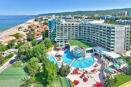 экскурсионные туры в болгарию