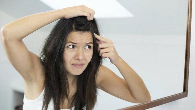 Седина волос причины и лечение у женщин